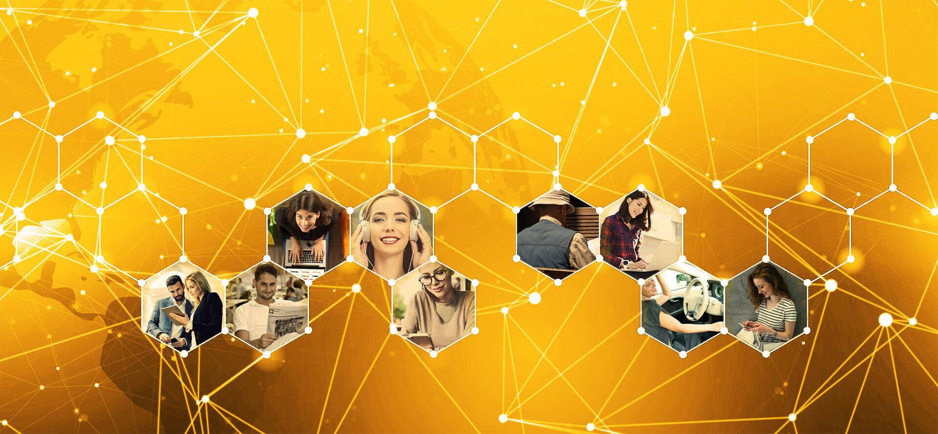 Crossmedia Kommunikation - wir erreichen Ihre Kunden!